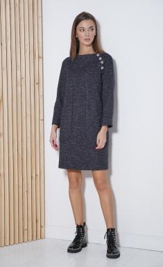 Dress Fantazia Mod 3821