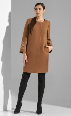 Coat Lissana 3826