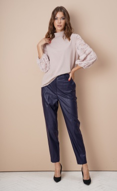 Trousers Fantazia Mod 3854 t.sin