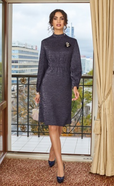 Dress Lissana 3856