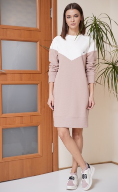 Dress Fantazia Mod 3862