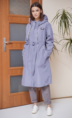 Raincoat Fantazia Mod 3865 g