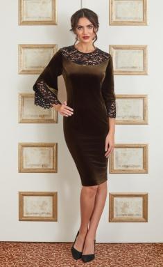 Dress Lissana 3877