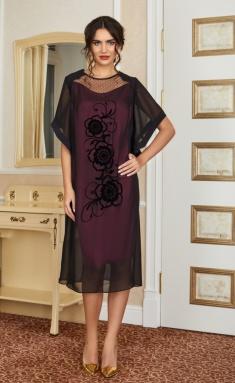 Dress Lissana 3890