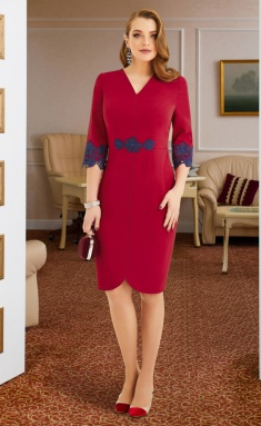 Dress Lissana 3896