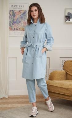 Raincoat Fantazia Mod 3905