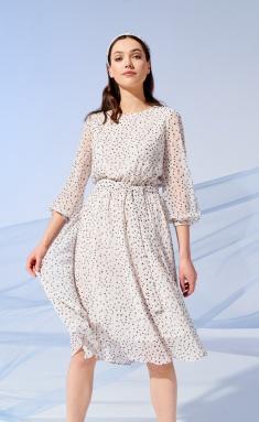 Dress Prestige 3917/170 molochnyj