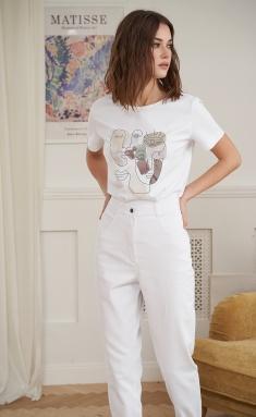 T-Shirt Fantazia Mod 3936