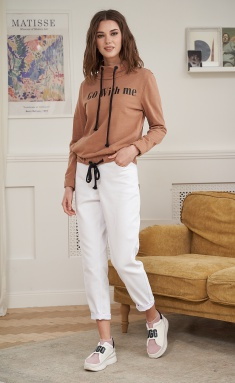 Trousers Fantazia Mod 3918