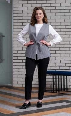 Suit Elady 3918