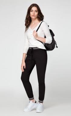 Trousers Panda 391963 chern