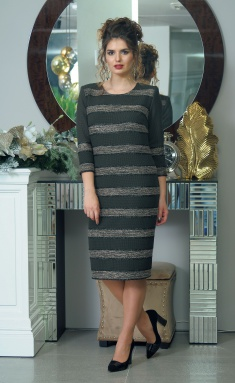 Dress Solomeya Lux 392-1