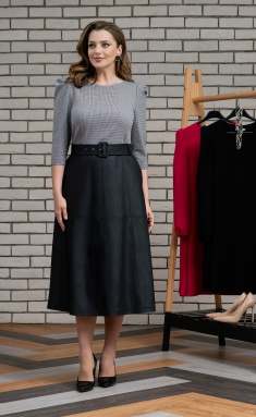 Dress Elady 3921