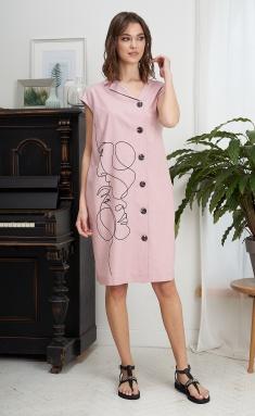 Dress Fantazia Mod 3931