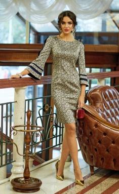 Dress Lissana 3936