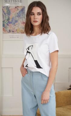 T-Shirt Fantazia Mod 3938