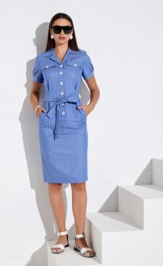 Dress Lissana 3954