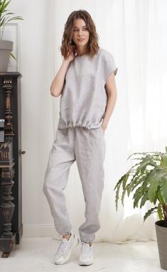 Suit Fantazia Mod 3955