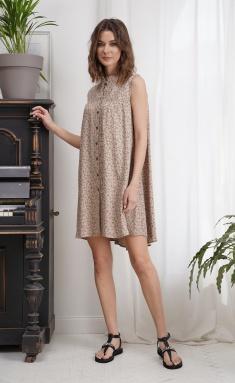 Dress Fantazia Mod 3962