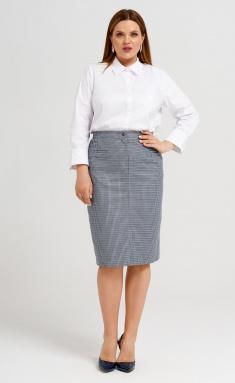 Skirt Panda 39650z sero-gol