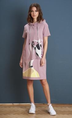 Dress Fantazia Mod 3966 roz