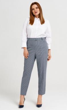Trousers Panda 39760z sero-gol