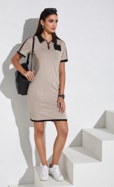 Dress Lissana 3977