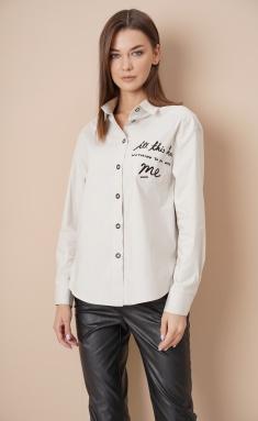 Shirt Fantazia Mod 3977 bezh