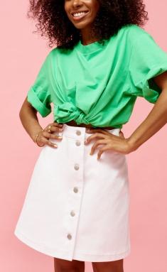 Skirt Beauty 3999