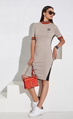 Dress Lissana 3979
