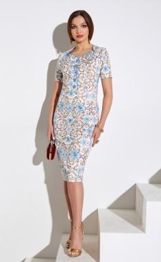 Dress Lissana 3982 cv