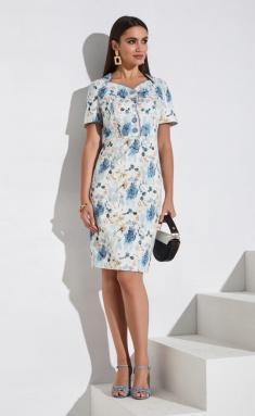 Dress Lissana 3982