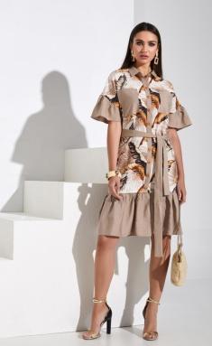 Dress Lissana 3995