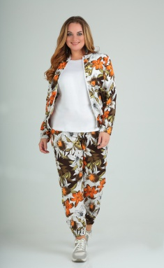 Suit Angelina & Company 400