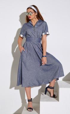 Dress Lissana 4010