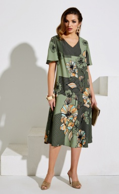 Dress Lissana 4012