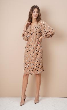Dress Fantazia Mod 4013