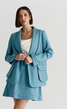 Blazer Beauty 4016
