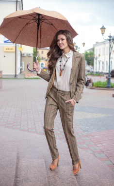 Trousers Juanta 4024