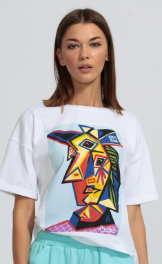 T-Shirt Kivviwear 402606