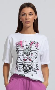 T-Shirt Kivviwear 402607