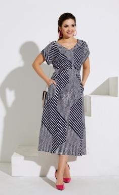 Dress Lissana 4026