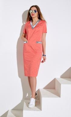 Dress Lissana 4028