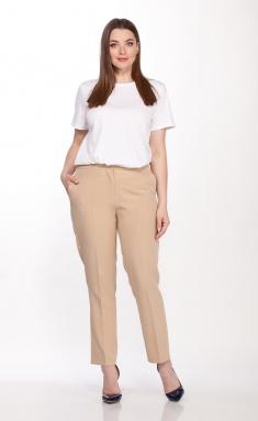 Trousers Belinga 4028 pesok