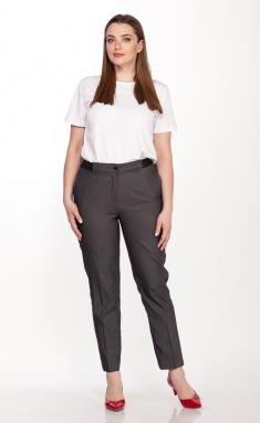 Trousers Belinga 4029 grafit