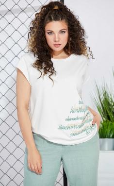 T-Shirt AVE RARA 2061 ekryu