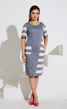 Dress Lissana 4035