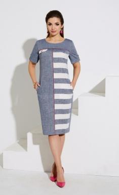 Dress Lissana 4037