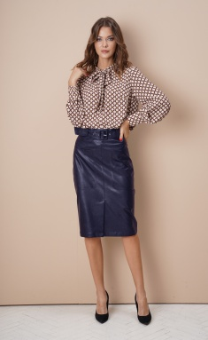 Skirt Fantazia Mod 4037 t.sin