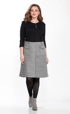 Skirt Belinga 4038 seryj